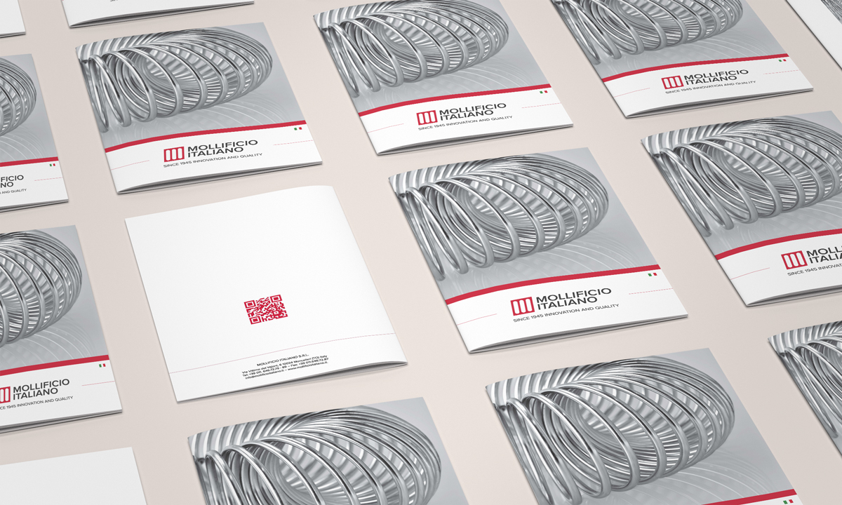 Brochure Mollificio Italiano